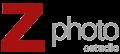 logo zphoto estudio facebook horizontal